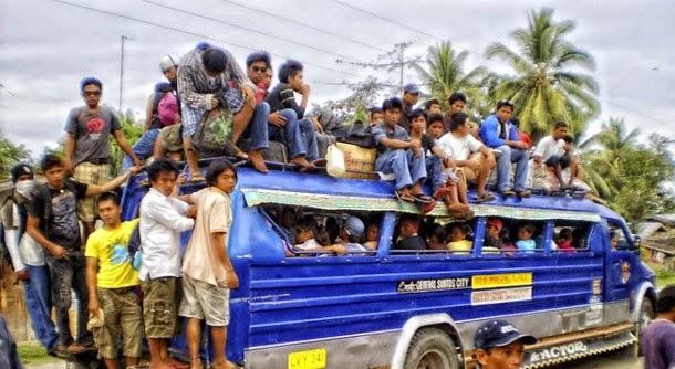 17. Filipinas