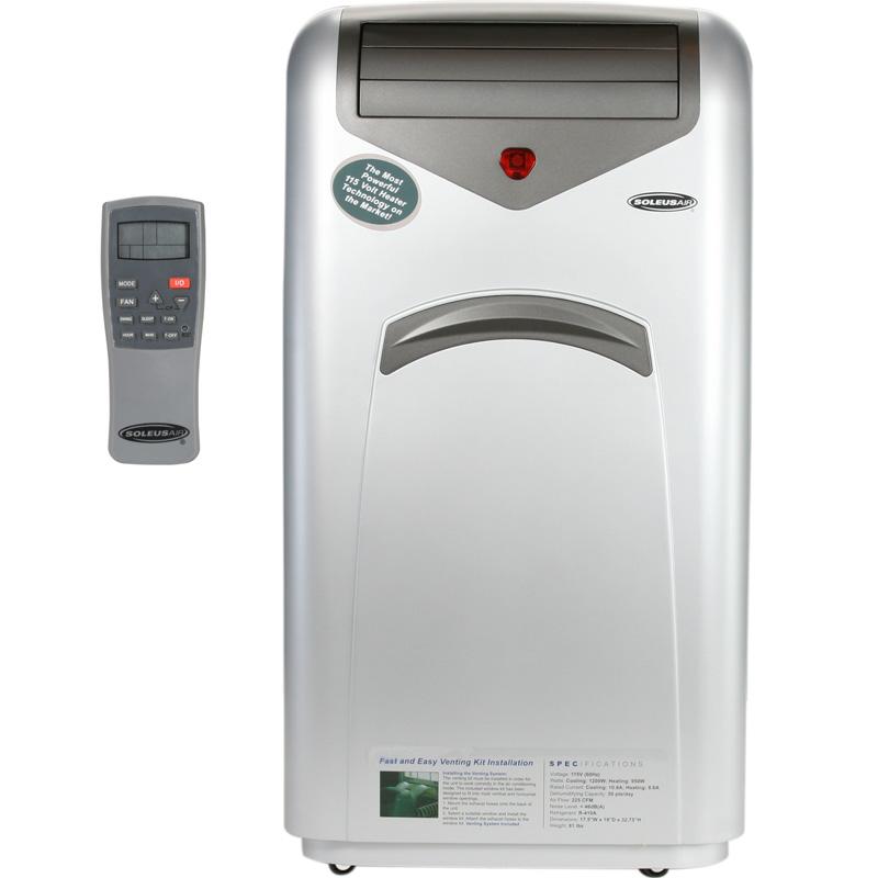 Aire acondicionado port til enfriando tu casa for Comparativa aire acondicionado portatil