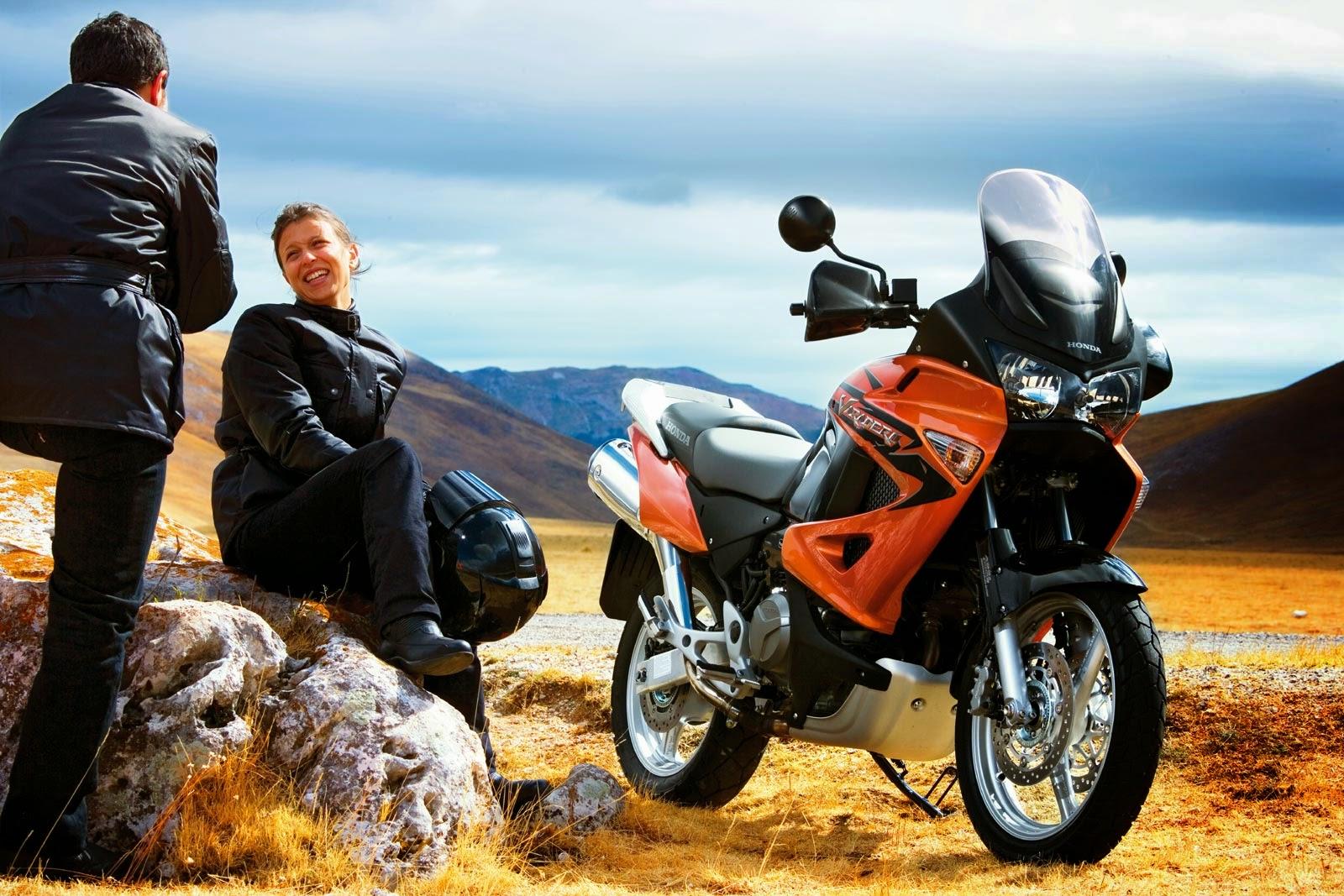 Honda Varadero New Motorcycle Images