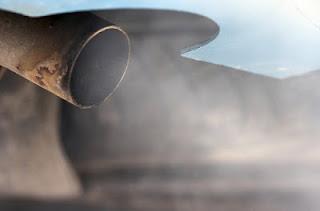 La crisis no solo baja el bolsillo, también las emisiones de CO2
