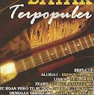 CD Musik Album 12 Lagu Batak Terpopuler (Eddy Silitonga)
