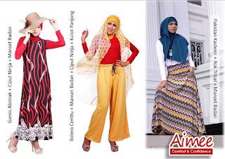 Katalog Daleman Muslimah Aimee Halaman 15