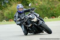 moto Suzuki B-King