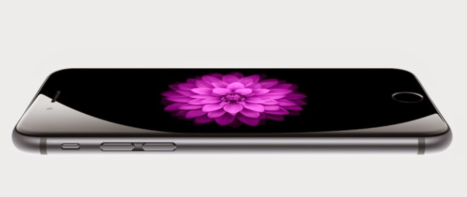 design newest iphone-6