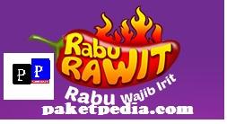Promo Paket Irit Axis Di Rabu Rawit