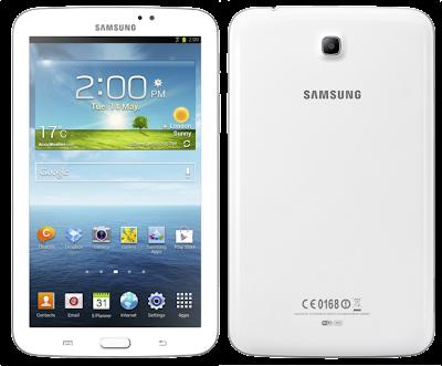 Samsung Galaxy Tab 3 7 Inch – Harga Spesifikasi