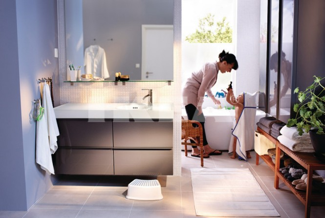 Diseño de Interiores & Arquitectura: IKEA Baños: Catalogo IKEA 2013