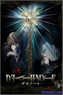Quyển Sổ Tử Thần (Vietsub) - Death Note Anime (Vietsub)