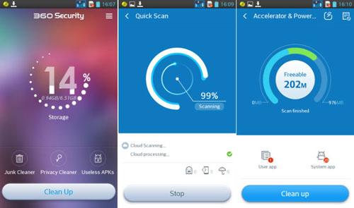 Melindungi dan Mempercepat Performa Smartphone