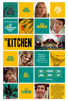 Download The Kitchen DVDRip AVI + RMVB Legendado Baixar Filme 2014