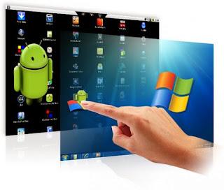 Emulator Android Terbaik Paling Ringan Untuk PC