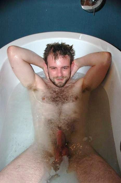 Hairy Men Lover Dirty