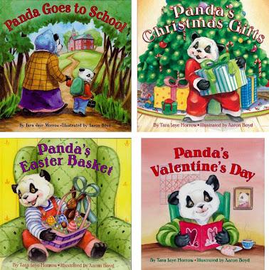Panda Series 1-4