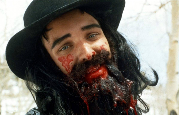 Cannibal! The Musical (1999)