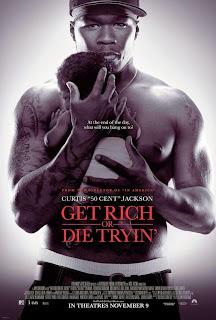 Watch Get Rich or Die Tryin' (2005) movie free online