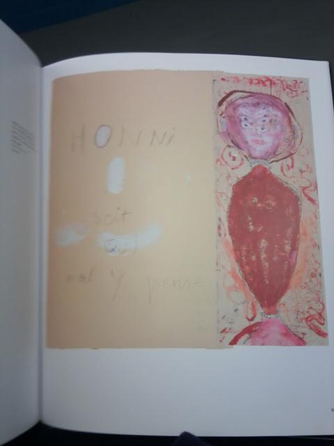 Honni soit qui mal y pense, Louise Bourgeois, La Casa Encendida, Exposiciones Madrid,