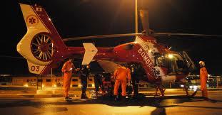 Bombeiros do DF recebem trote e buscam falso acidente de avião