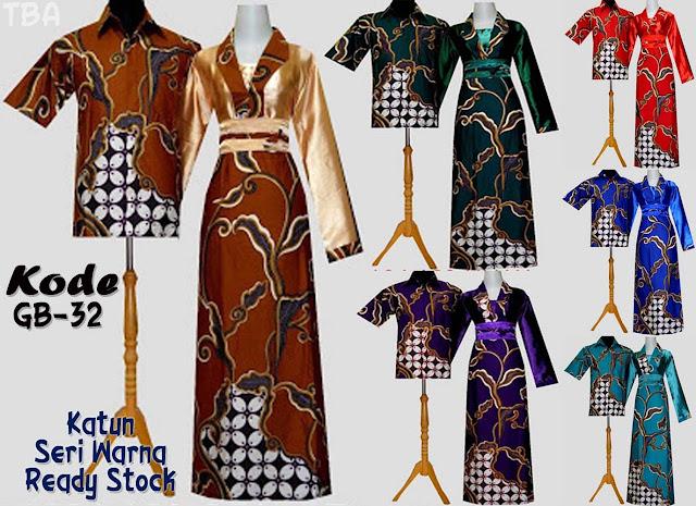 baju batik gamis solo,gamis pasangan,gamis couple,baju gamis terbaru 2013