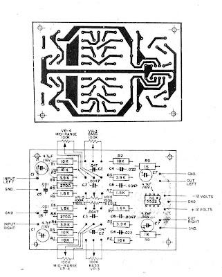 pic  1 layout pcb