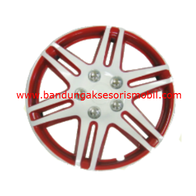 Dop Roda White+Red WJ-5005 (13)