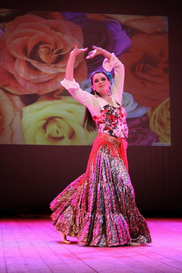 Terapia Holística, Florais e Dança