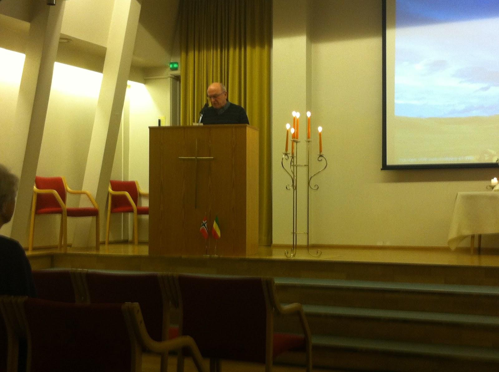 hvor mange kristne i norge lillehammer