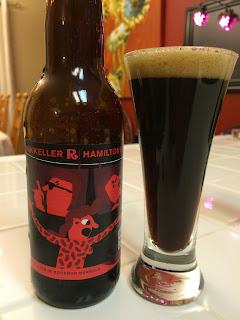 Mikkeller Black Hours Stout 1