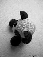 josie's lilla panda