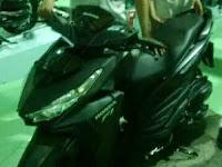 Nih Dia Tampilan dan Kisaran Harga Honda Vario 150 cc