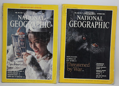 National Geographic1995