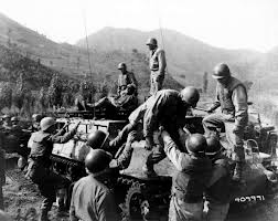 7th Infantry at Chipyong-ni