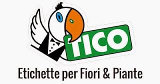 etichette Tico logo