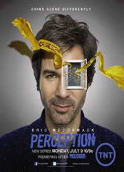 Lista Capitulos Perception Primera Temporada
