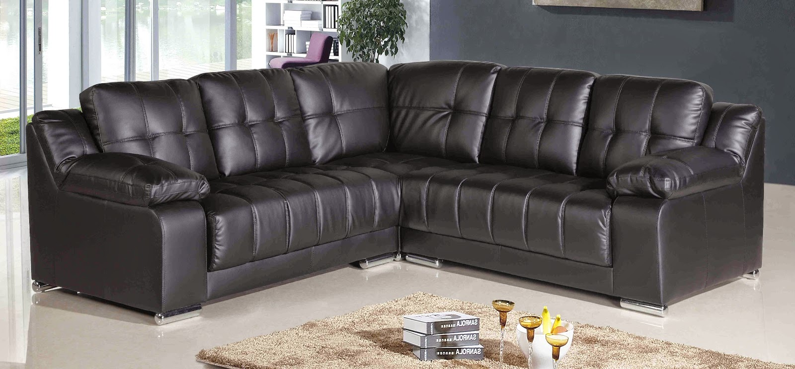 Which sofa is better to choose, corner or normal 38