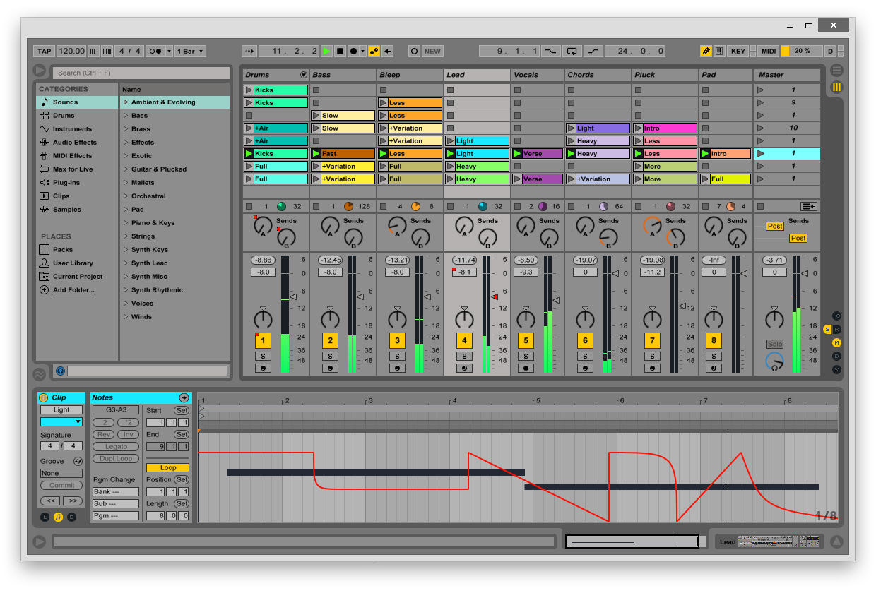 ableton live 9 suite crack 64 bit torrent