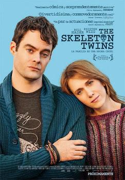 Ver Película The Skeleton Twins Online Gratis (2014)