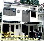 Townhouse Tamarind Residence Las Pinas