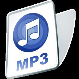 formato mp3 a wav: