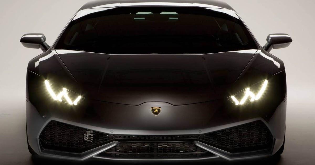 Lamborghini já vendeu mais de 700 unidades do Huracán