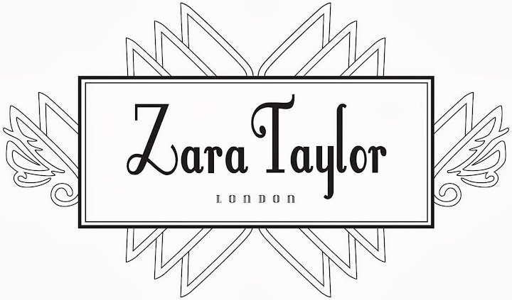 Zara Taylor's Jewellery Designs