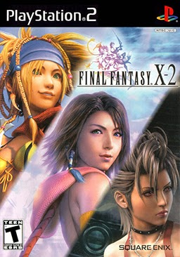 FREE Download Game Final Fantasy X-2 PC PS2 ISO