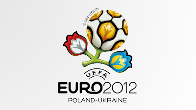 New Euro 2012 Wallpaper