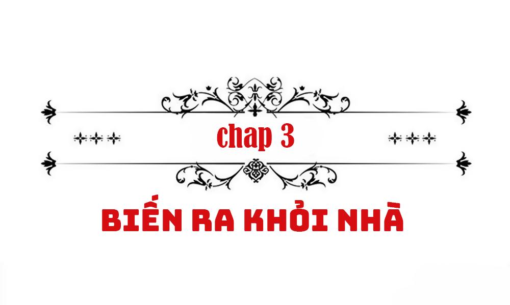 Tiểu Tâm Can Tuyệt Sủng Của Lạc Tiên Sinh Chap 3 - Next Chap 4
