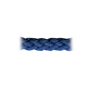 NEW! Bonnie Braid Color: Prussian Blue