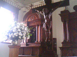 Iglesia La Inmaculada, Salamina Caldas