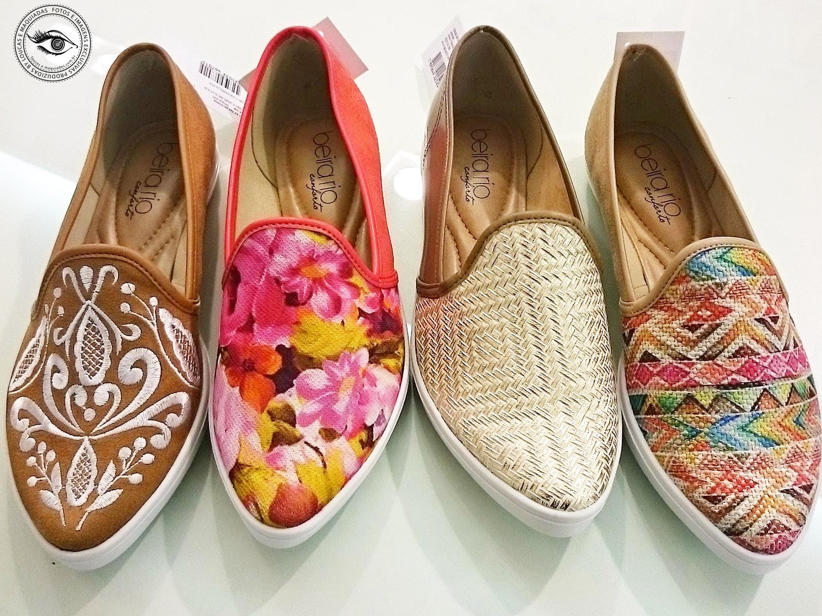 Sapatos beira rio moda 2016 l m preview cole 231 227 o primavera ver 227 o 2016 do grupo beira rio