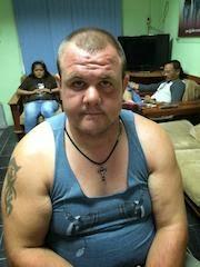 briton drug seller thailand