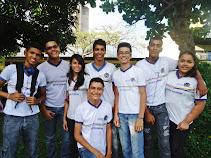 Olha os intercambistas 2014 aqui no blog