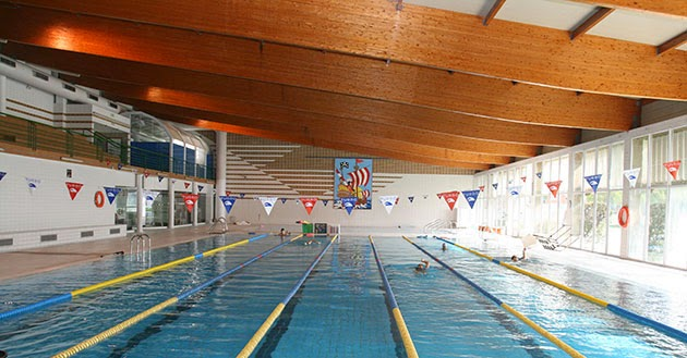 clase turista de paso horaris de bany piscina coberta