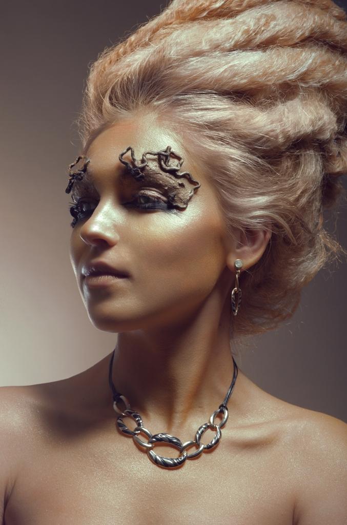 Maquillajes de fantasia y caracterizacion